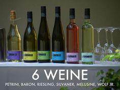 Wein von 3 http://weinvon3.de