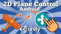 How To Create Mobile Joystick Control Feature For Android Unity Game? Unity Cross, Unity Tutorials, Unity Games, I Will Show You, Android
