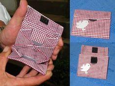 gkkreativ: Geldboerse aus Milchkarton
