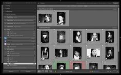 Make a Photo Website with Lightroom and Koken
