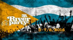 River, Logos, Party, Logo, Parties, Rivers