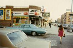 Queens, NY (1969)