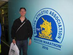 My Experience at the 2013 Boston Marathon. #PrayForBoston