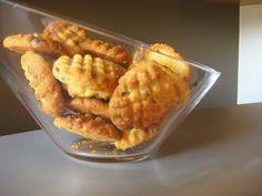 delilicias: Bolachas e biscoitos