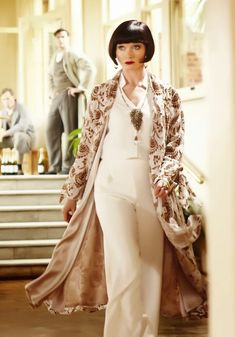 miss fisher dresses - Cerca con Google