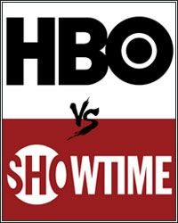 Has Showtime taken the lead in the sport of boxing from HBO?