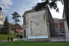 "Cartel de la expo ""Ribera maestro del dibujo""  en el Museo del Prado #Madrid #Cartel #Affiche #Arterecord 2016 https://twitter.com/arterecord"