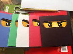 lego ninjago birthday - Google zoeken