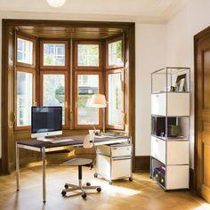 USM Home Office Schreibtisch  Büro