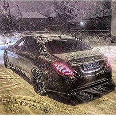 Mercedes AMG's photo.