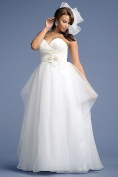 Wtoo Brides Madison Gown, great shape, gorgeous skirt