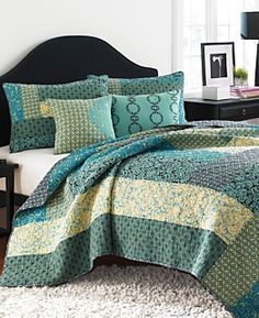 how about a quilt?