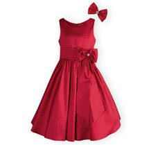 Candy Apple Shimmer - Girls' Special Occasion Dresses, Boys' Special Occasion Outfits
