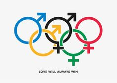 Olympic Games of Equal Rights for All