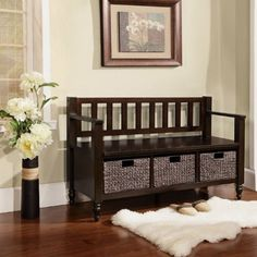 Simpli Home Dakota Collection Entryway Bench Simpli Home,http://www.amazon.com/dp/B009AYV9TI/ref=cm_sw_r_pi_dp_o6g7sb1H9WF85S4B
