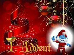 19 Besten Adventsgrüße Bilder Auf Pinterest Christmas Greetings