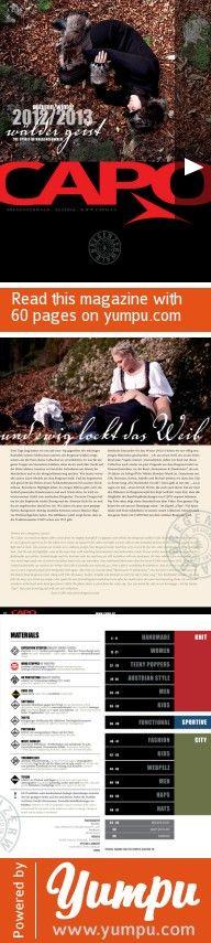 jack wolfskin katalog winter 2012