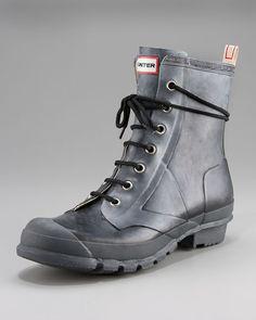 0276ed8008ab hunter Mens Hunter Boots