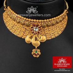 Jewellery Designs, Necklace Designs, Fashion Necklace, Fashion Jewelry, Gold Bangles Design, Necklace Online, Gold Fashion, Highlight, Gold Jewelry