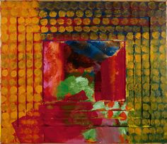 'He found a style as a painter that matched who he was as a man': tributes to Howard Hodgkin