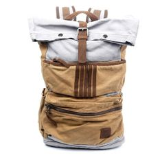 Now available on our store: Grove Trail Canva... Check it out here! http://scottandmillers-luxury.com/products/grove-trail-canvas-backpack?utm_campaign=social_autopilot&utm_source=pin&utm_medium=pin
