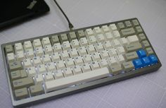 LZ-MX SE with olivetti