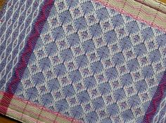 A Gallery of Janet's Work - Janet Phillips Weaving