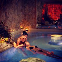 Water Massage.. Massaggio embrionale in acqua.. Terapia-massaggio in acqua a 33° profondamente rilassante.. #massaggioembrionaleinacqua #watsu #massaggiowatsu #watermassage #hoteltevini