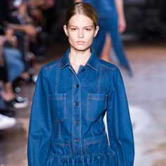 The Denim Story from Paris