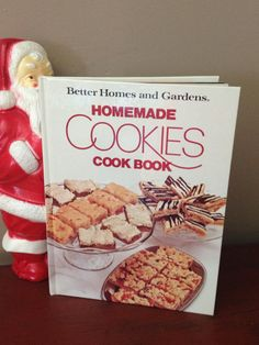 Baking Cookies For My Mail Lady by Diane on Etsy