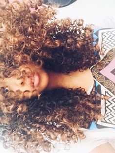 can I just put that beautiful curly mess on my head please?