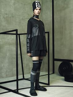 H. & M. 2015SS collection Gallery14