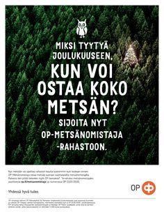 OP-metsänomistajarahasto / OP