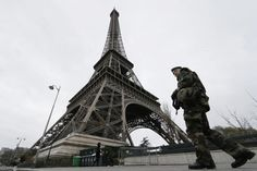 France: Unidentified drones fly over Paris at night prompting security concerns Paris At Night, Tour Eiffel, Us News Today, English Newspapers, Paris Attack, Army Sergeant, Current News, Troops, Opera