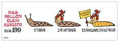 Eläinsanasto | NEN sarjakuvat Funny, House, Egg As Food, Haus, Funny Parenting, Homes, Entertaining, Hilarious, Houses