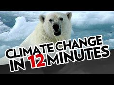 Climate Change in 12 Minutes - The Skeptic's Case