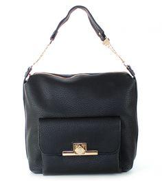 Liu Jo - Scarabeo Tasche, schwarz
