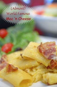 Macaroni And Brie With Crab Recipes — Dishmaps