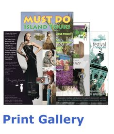 Poster Colour, Island Tour, Festival Party, Printing, Tours, Gallery, Day, Color, Collection