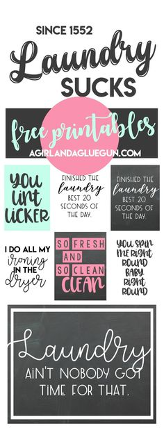 "- A girl and a glue gun free Laundry room printables! Who you calling a cootie queen ""you lint licker"". I'm making th Laundry Humor, Laundry Room Signs, Laundry Room Organization, Laundry Rooms, Laundry Room Quotes, Organizing, Laundry Shop, Laundry Room Art, Laundry Room Wall Decor"
