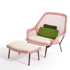Home to inspiring design led furniture and home accessories. Authorised stockist of original Fatboys, Vitra, Alessi, Stelton and Magis Led Furniture, Steel Furniture, Online Furniture, Furniture Design, Chair And Ottoman, Armchair, Painted Wooden Chairs, Vitra Chair, Style Deco