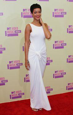 Rihanna / Photo by Keystone Press