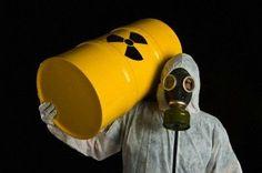 Scandale sanitaire : Raffinerie d'uranium à ciel ouvert... en France