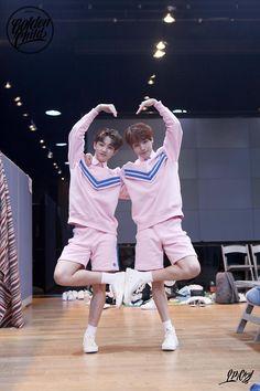 BongJang couple #3 #GNCD #GoldenChild #Jangjun #Jaehyun
