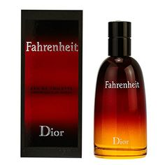 Fahrenheit By Christian Dior For Men Eau De Toilette Spray 17 Ounces *** You can find out more details at the link of the image.