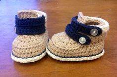 These adorable hiking boots are a must for your little guy & even your little princess. They make the perfect baby shower gift. Bunny Slippers, Ballerina Slippers, Knit Baby Shoes, Baby Booties, Little Princess, Baby Knitting, Baby Shower Gifts, Etsy, Hiking Boots