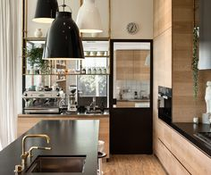 A family kitchen designed by Sonja Hawkins has a cafe feel but does all-day duty Brief:Interior designer Sonja Hawkins designed her own family kitchen in a home by Pattersons. Q&A with designerSonja Hawkins What was your design starting point? The general feel of the house is semi-industrial. I wanted a bit of a café feel, …