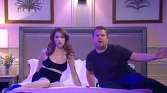 Fall in love with Anna Kendrick and James Corden's hilarious mini-musical