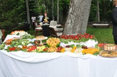 Rozie's Catering, West Jefferson, NC THANK YOU!