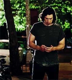 Shared by 🌺🌸 jEsSiCa 🌹🌼. Find images and videos about gif and adam driver on We Heart It - the app to get lost in what you love. Adam Driver Girls, Adam Driver Tumblr, Adam Diver, Adam Sackler, Kylo Ren Adam Driver, Girls Rules, Raining Men, Famous Men, Reylo